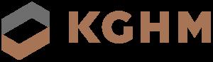 Logo: KGHM