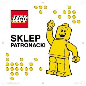 Lego Sklep Patronacki