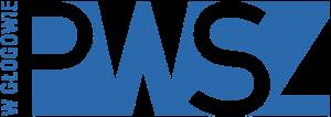 Logo: PWSZ w Głogowie