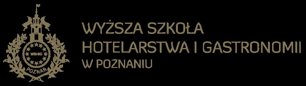 Baner: Wyższa Szkoła Hotelarstwa i Gastronomii w Poznaniu