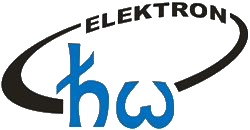 Logo: Elektron