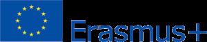 Logo: Erasmus+
