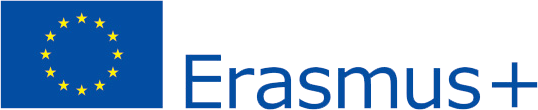 Baner: Erasmus+