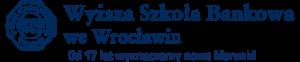 Logo: Wyższa Szkoła Bankowa we Wrocławiu