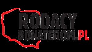 Logo: RodacyBohaterom.pl