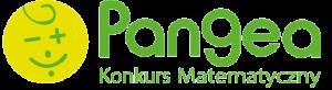 Logo: PanGea. Konkurs matematyczny