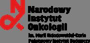 Logo: Narodowy Instytut Onkoligii - logo