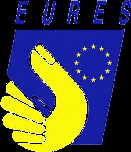 Logo: Europejskie Służby Zatrudnienia