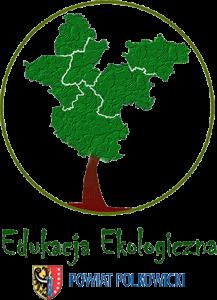Logo: Edukacja Ekologiczna