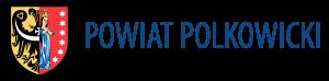 Logo: Powiat Polkowicki