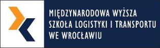 Baner: Międzynarodowa Wyższa Szkoła Logistyki i Transportu we Wrocławiu