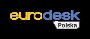 Logo: Eurodesk Polska Logo